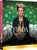 Frida - Viva la vida - Limited Edition (Blu-Ray Disc)