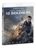 12 Soldiers (Blu-Ray)