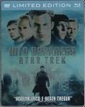Star Trek - Into darkness - Limited Steelbook (Blu-Ray + DVD)