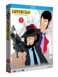 Lupin III - La seconda Serie - Vol. 2 (6 Blu-Ray Disc)