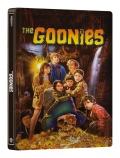 I Goonies - Limited Steelbook (Blu-Ray 4K UHD + Blu-Ray) (1000 pz.)