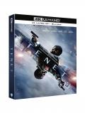 Tenet (Blu-Ray 4K UHD + 2 Blu-Ray Disc)