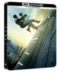 Tenet - Limited Steelbook (Blu-Ray 4K UHD + 2 Blu Ray Disc)