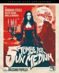 5 tombe per un medium (Blu-Ray Disc)