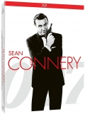 007 James Bond Sean Connery Collection (6 Blu-Ray)