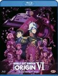 Mobile Suit Gundam - The origin VI - Rise of the red comet (Blu-Ray Disc)