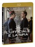 L'ufficiale e la spia (Blu-Ray)
