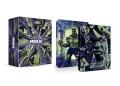 Hulk - Deluxe Collection - Limited Steelbook (2 Blu-Ray 4K UHD + 2 Blu-Ray)