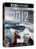 2012 (Blu-Ray 4K UHD + Blu-Ray)