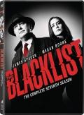 The Blacklist - Stagione 7 (5 DVD)