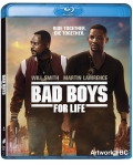 Bad Boys for Life (Blu-Ray Disc)