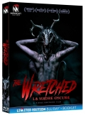 The Wretched - La madre oscura (Blu-Ray Disc + Booklet)