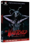 The Wretched - La madre oscura (DVD + Booklet)