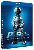 A.R.I. - Il mio amico robot (Blu-Ray Disc)
