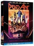 Dead Ant - Monsters Vs. Metal (Blu-Ray + Booklet)