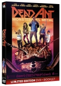 Dead Ant - Monsters Vs. Metal (DVD + Booklet)