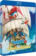 Doraemon - Il film: Nobita e l'isola del tesoro (Blu-Ray)