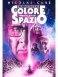 Il colore venuto dallo spazio (Blu-Ray)