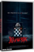 Jack in the box (Blu-Ray)