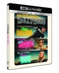 C'era una volta a... Hollywood - Limited Steelbook (Blu-Ray 4K UHD + Blu-Ray)