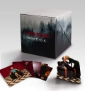 Twin Peaks - From Z to A (20 Blu-Ray + Blu-Ray 4K UHD)