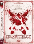 Dead Butterfly: The prophecy of Suffering Bible - Limited Edition (DVD + 5 Art Cards, 100 pz.)