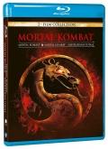 Mortal Kombat - 2 Film Collection (2 Blu-Ray)