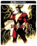 Shazam - Limited Comic Art Steelbook (Blu-Ray 4K UHD + Blu-Ray)