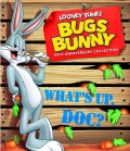 Bugs Bunny 80th Anniversary Collection (3 Blu-Ray)