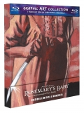 Rosemary's Baby - Graphic Art Collection (Blu-Ray)