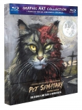 Pet Sematary - Cimitero vivente - Graphic Art Collection - Limited Edition (Blu-Ray)