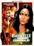 Emanuelle e gli ultimi cannibali (Blu-Ray + DVD + Libro) [FR]