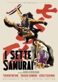 I sette samurai - Special Edition