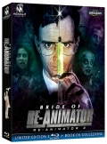 Bride of Re-Animator - Re-Animator 2 - Limited Edition (Blu-Ray + Booklet)