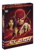 The Flash - Stagione 6 (4 DVD)