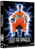 Sotto shock - Limited Edition (DVD + Booklet)