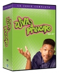 Willy, Il Principe di Bel Air - Serie Completa (23 DVD)
