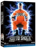 Sotto shock - Limited Edition (Blu-Ray Disc + Booklet)