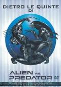 Dietro le quinte di Alien Vs. Predator