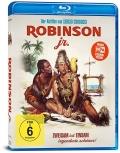 Il Signor Robinson, mostruosa storia d'amore e d'avventure (Blu-Ray) [DE]