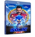 Sonic - Il film (Blu-Ray Disc)