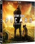 Star Trek: Picard - Season 1 (3 Blu-Ray) [UK]