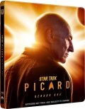 Star Trek: Picard - Season 1 - Limited Steelbook (3 Blu-Ray) [UK]