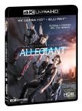 Allegiant (Blu-Ray 4K UHD + Blu-Ray)