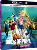 Birds of Prey e la fantasmagorica rinascita di Harley Quinn (Blu-Ray 4K UHD + Blu-Ray)