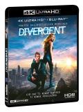 Divergent (Blu-Ray 4K UHD + Blu-Ray)