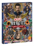 Narcos: Messico - Stagione 2 (3 Blu-Ray)