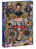 Narcos - Messico - Stagione 2 (4 DVD)