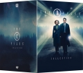 The X-Files Collection - Stagioni 1-10 + X-Files - Essentials (64 DVD)