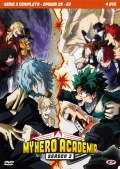 My Hero Academia - Stagione 3, The Complete Series (4 DVD)
